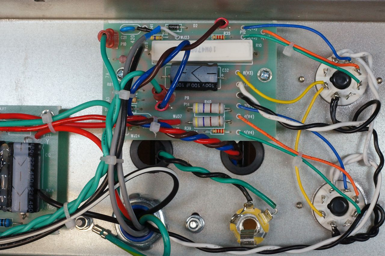 power right billm audio a look inside fender's excelsior fender vaporizer circuit diagram at nearapp.co